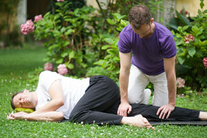 Thai Yoga Therapy