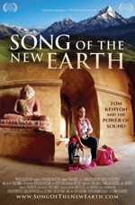 Tom Kenyon - Song of the new earth